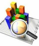 Một số phương pháp thường được sử dụng trong kinh tế môi trường để định giá giá trị môi trường