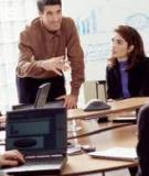 Kỹ năng của những nhà quản lý bẩm sinh
