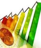 Chuyên đề tổng quan thị trường tài chính - Trần Thị Mộng Tuyết