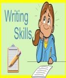 50 bài viết luận Tiếng Anh theo chủ đề