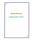 Hướng dẫn tự học Design Explorer 99 SE