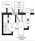 Chương 2: Cấu trúc và hoạt động của vi xử lý