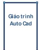 Giáo trình auto cad