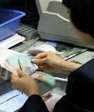Rủi ro hệ thống ngân hàng ở Việt Nam xu hướng gần đây và triển vọng diễn biến