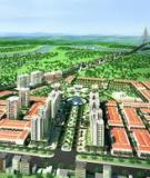 Quy trình lập quy hoạch sử dụng đất, Kế hoạch sử dụng đất của cả nước và của vùng
