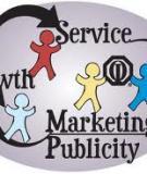 Trắc nghiệm quản trị marketing