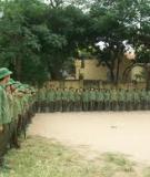 Đề cương thảo luận: Giáo dục quốc phòng – an ninh