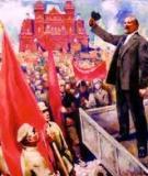 Sứ mệnh lịch sử của giai cấp công nhân