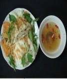Bánh cuốn Thanh Trì - Món ngon Hà thành