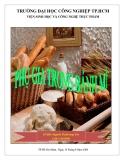 Bài tiểu luận: Phụ gia trong bánh mì