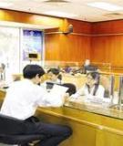 Kinh nghiệm thi tuyển vào ngân hàng