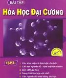 Trắc nghiệm môn Hóa học đại cương - Chương 7:  Chiều của phán ứng hóa học không thay đổi trạng thái Oxy hóa