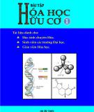 Trắc nghiệm môn Hóa học đại cương - Phần 6