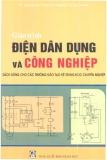 Giáo trình Điện dân dụng và Công nghiệp