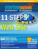 11 steps to create a successful web site