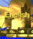 Giáo trình Tiếng Anh (A1 - Học viện CNBCVT)