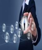 Quy trình tuyển dụng nhân sự cấp cao