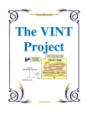 The VINT Project