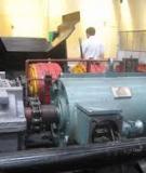 Phân loại và kết cấu máy điện đồng bộ