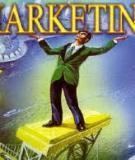 Câu hỏi ôn tập Quản trị marketing