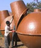 Tài liệu: Công nghệ Biogas