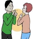 Kỹ năng giao tiếp: 10 bí quyết giao tiếp phi ngôn ngữ