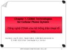 Hệ thống CDMA