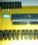 Đồ án - MẠCH ĐỒNG HỒ SỐ DÙNG IC74LS90.