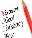 Kỹ năng quản lý: Bí quyết đánh giá đúng nhân viên