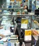 Chương 2 : Phân tích tín dụng và cho vay ngắn hạn đối với doanh nghiệp