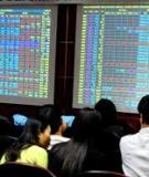 Tìm hiểu chung về thị trường chứng khoán