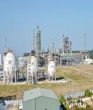 Thiết bị phản ứng trong công nghiệp hoá dầu  - PGS TS Trần Công Khanh