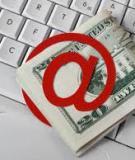 Các hình thức thanh toán khi mua hàng trên mạng Khi ghé thăm một số trang web mua