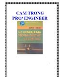 Giáo trình - Phần 3 - CAM TRONG PRO/ ENGINEER