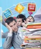 Bài tập ôn Kế toán quản trị