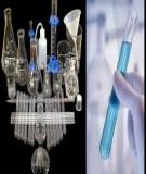 Báo cáo thực tập: Hóa phân tích - Trường ĐH Đà Lạt
