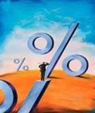 Cơ sở lí luận về rủi ro lãi suất