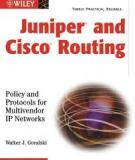 Policy and Protocols for Multivendor IP Networks