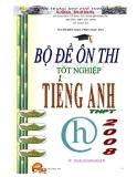 Bộ đề ôn thi tốt nghiệp Tiếng Anh 2008