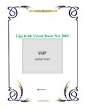 Lập trình Visual Basic.Net 2005