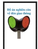 Đồ án nghiên cứu về đèn giao thông