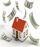 Tài liệu: Về mối liên thông giữa thị trường bất động sản, vốn và tiền tệ