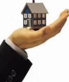 Môi giới bất động sản: Đôi điều cần phải suy nghĩ