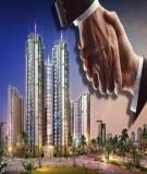 Kỹ năng đàm phán trong giao dịch bất động sản