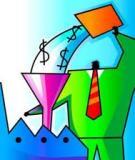 Môn pháp luật kinh tế : doanh nghiêp nhà nước và hợp đồng kinh doanh