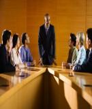 Bí quyết trở thành nhân viên bán hàng bậc thầy