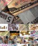 Các loại tiền trên thế giới