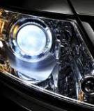 10 công nghệ ô tô hay nhất 2009