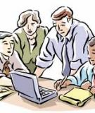 Phương pháp làm việc theo nhóm