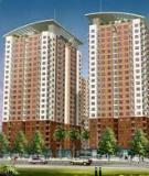 Ứng dụng etabs trong thiết kế kết cấu vách cứng nhà cao tầng